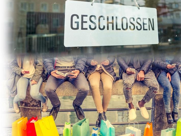 Förderprogramm: Stadt bringt Eigentümer von Ladenlokalen und Mieter zusammen